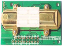 AT1-CO2二氧化碳传感器