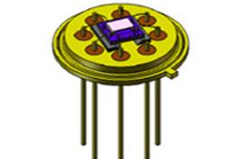气体成份传感器TCS208F