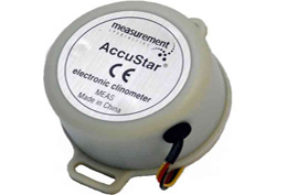 AccuStar--EA 单轴倾角传感器