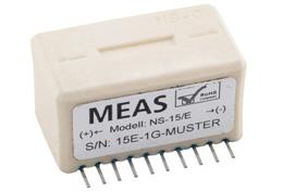 NS-5/15E单轴倾角传感器