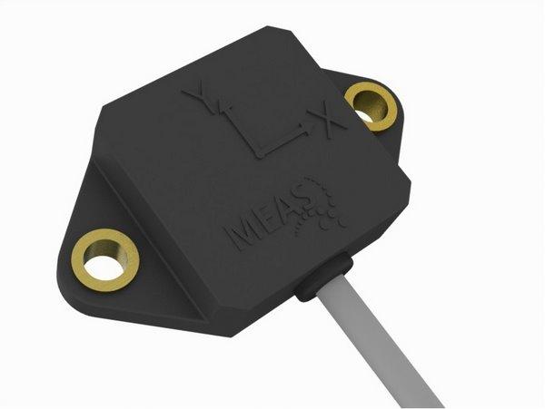 NS-DOG1单轴倾角传感器