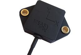 DOG2系列双轴倾角传感器