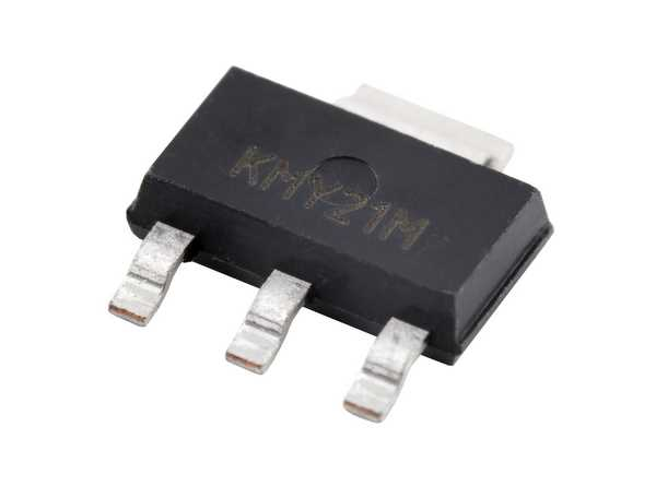 KMY20M线性磁场传感器