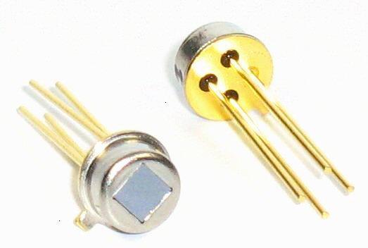 TS318-5C50红外温度传感器