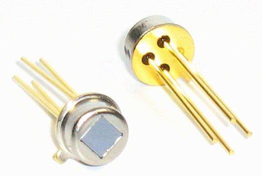TS418-3N426红外温度传感器