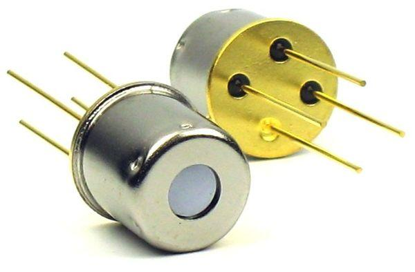 TS105-10L5.5mm红外温度传感器