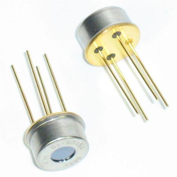 TS305-10C50红外温度传感器