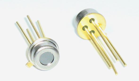 TS318-1B0814红外温度传感器
