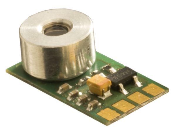 TSEV01P红外温度传感器模块