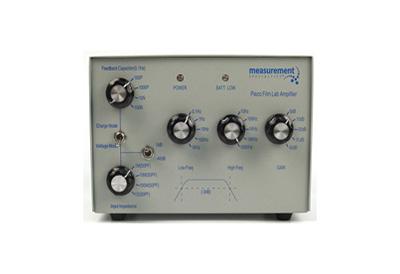 压电薄膜实验室放大器