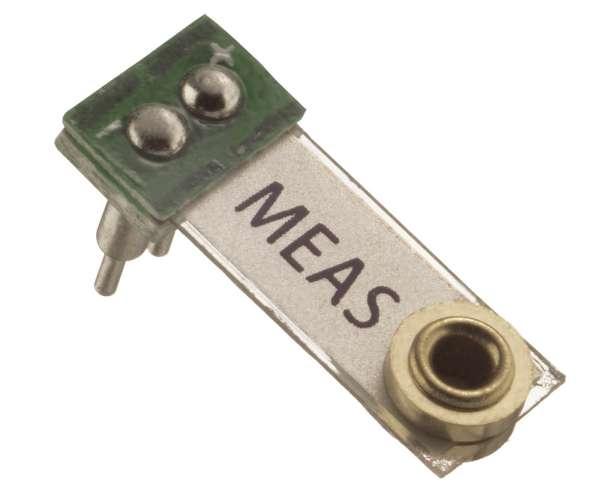 Mini100压电薄膜传感器