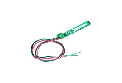 压电薄膜凸轮传感器