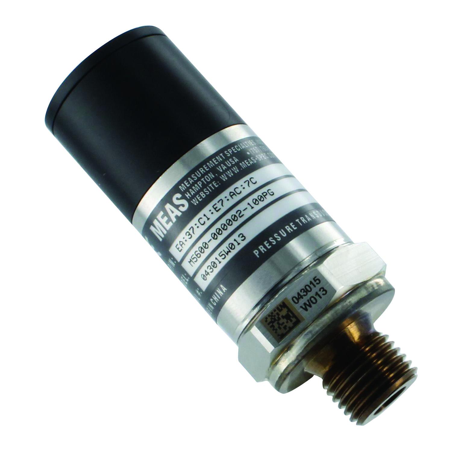U5600无线高精度压力传感器