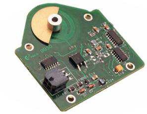 RVIT-Z 系列角位移传感器